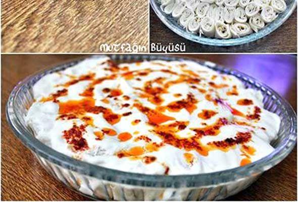 Siron Tarifi | Yemek Tarifleri Sitesi | Oktay Usta, Pratik Yemekler