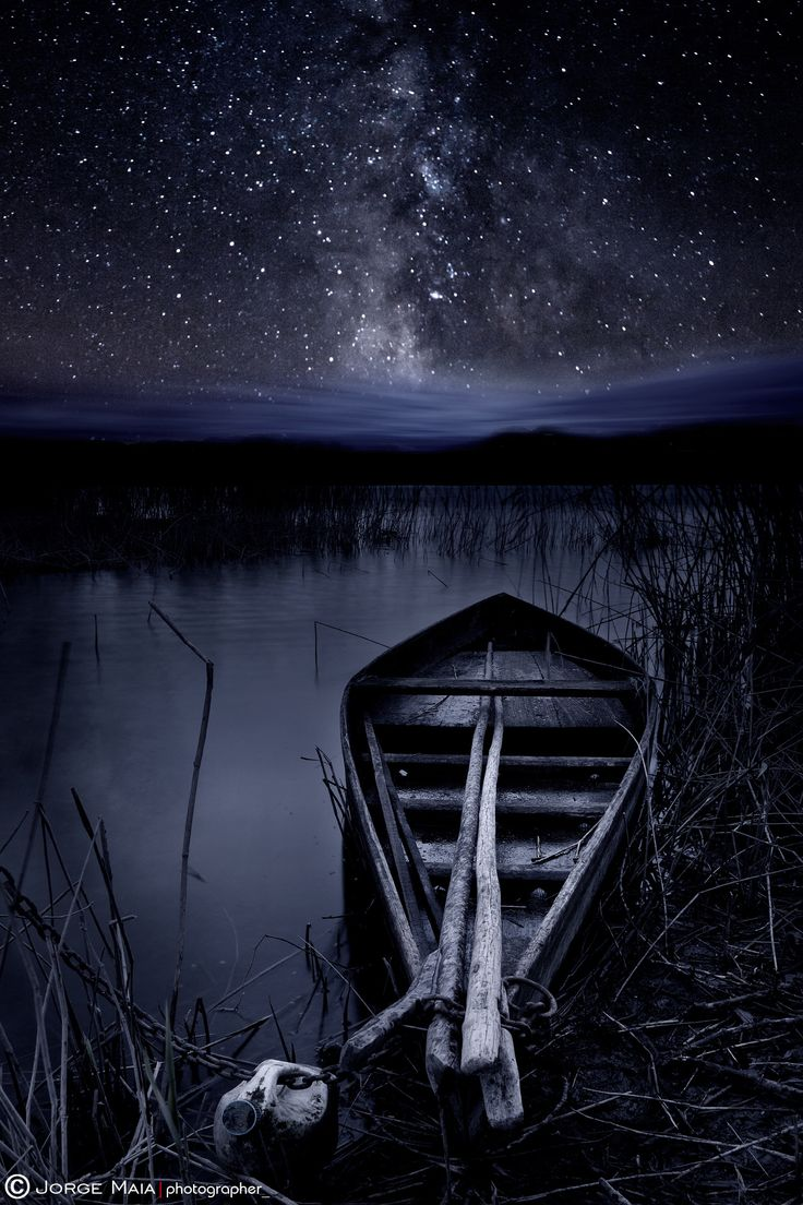 One more night by Jorge Maia on 500px