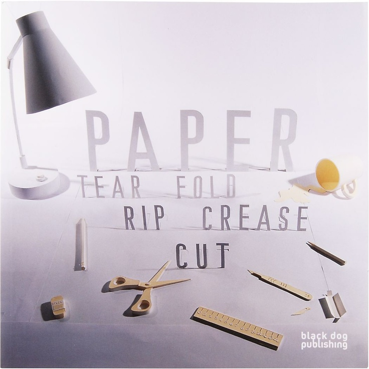 Time to get crafty with paper!