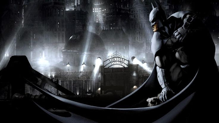 batman arkham city - http://1080wallpaper.net/batman-arkham-city-2.html