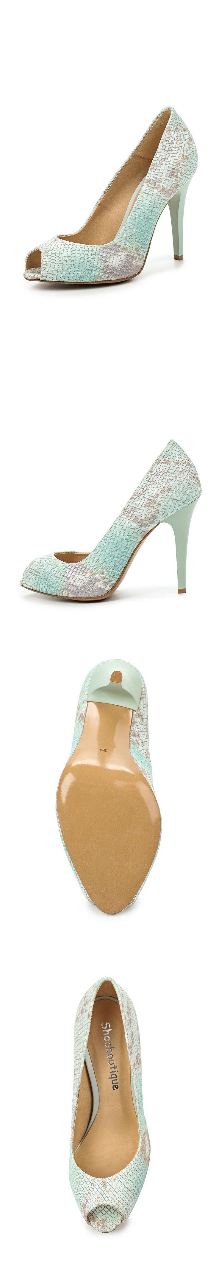 Женская обувь туфли Shoobootique за 8090.00 руб.