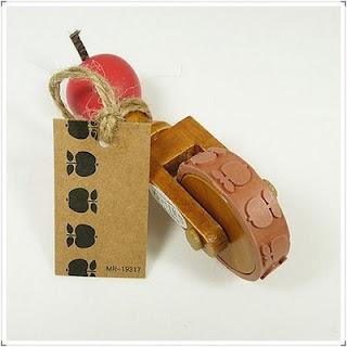 Apple Stamp roller