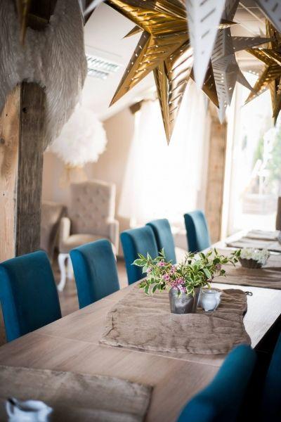 Family Cafe - Centrum kreatywnego rozwoju beautiful interior hand made DIY Poznań Family time restaurant