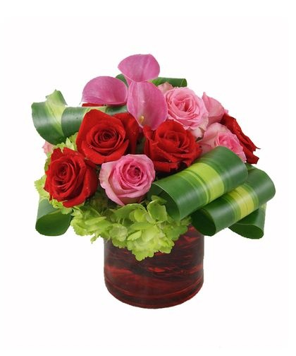 Sweet Valentineu0027s   Miami Flowers   Flowers In Miami FL   Trias Flowers And  Gifts
