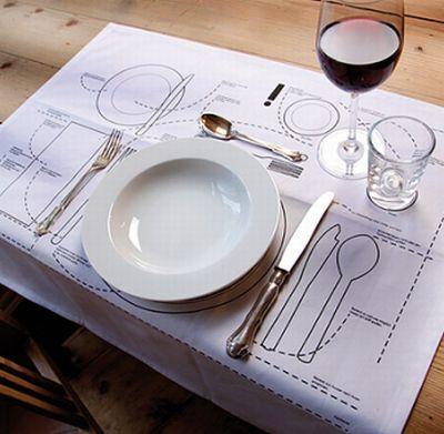¿Conoces el protocolo sobre cómo poner la mesa? Sorprende a tus invitados con una decoración y una puesta en escena espectacular siguiendo estos consejos.