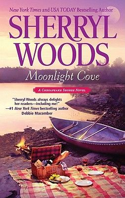 Moonlight Cove (Chesapeake Shores #6), Sherryl Woods