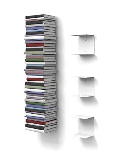 Oltre 25 fantastiche idee su Mensole libri fai da te su Pinterest