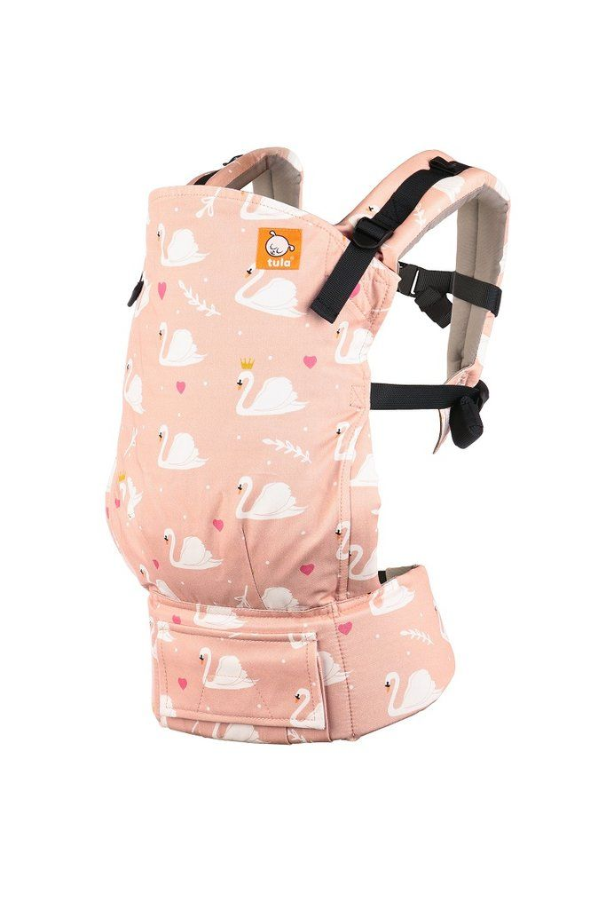 24ff5c3e7e5 Swan baby carrier! Grace - Tula Carrier