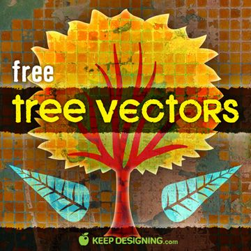 Free Vector Art | Graphic Design Vectors | Illustrator | Freebies | Keep Designing