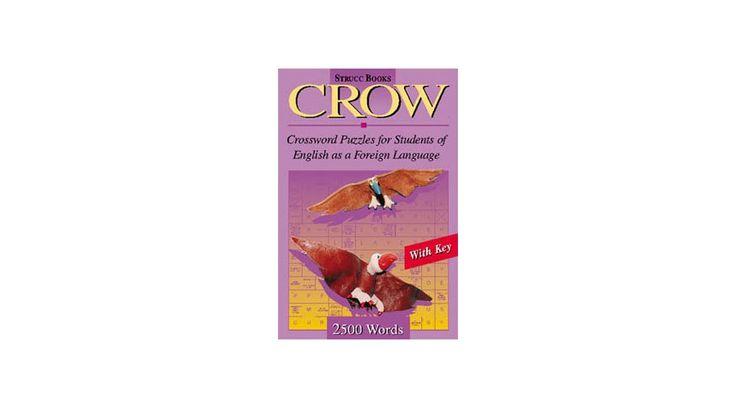 Crow 4 - Angol - Okosodjál webáruház
