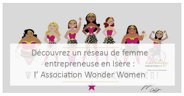 réseau de femme entrepreneuse Isère