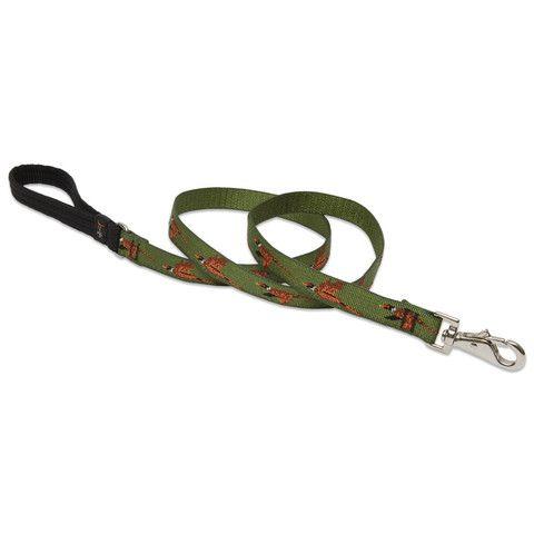 Lupine Fly Away Medium Dog Leash (3/4 Inch) | PupLife Dog Supplies