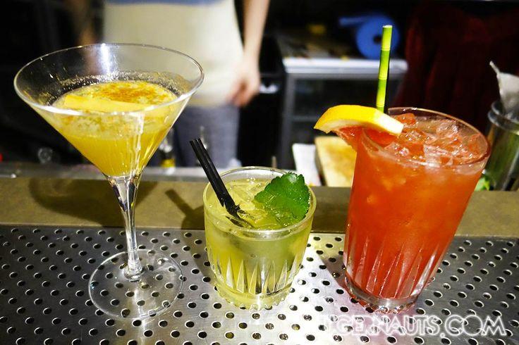 Easy Tiger | Paddington | Cocktails