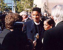 Will Smith - Wikipedia, the free encyclopedia