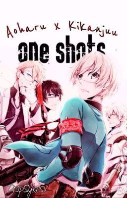 Aoharu x Kikanjuu One Shots - Tachibana Hotaru x Matsuoka Masamune (Mattsun) #wattpad #fanfiction