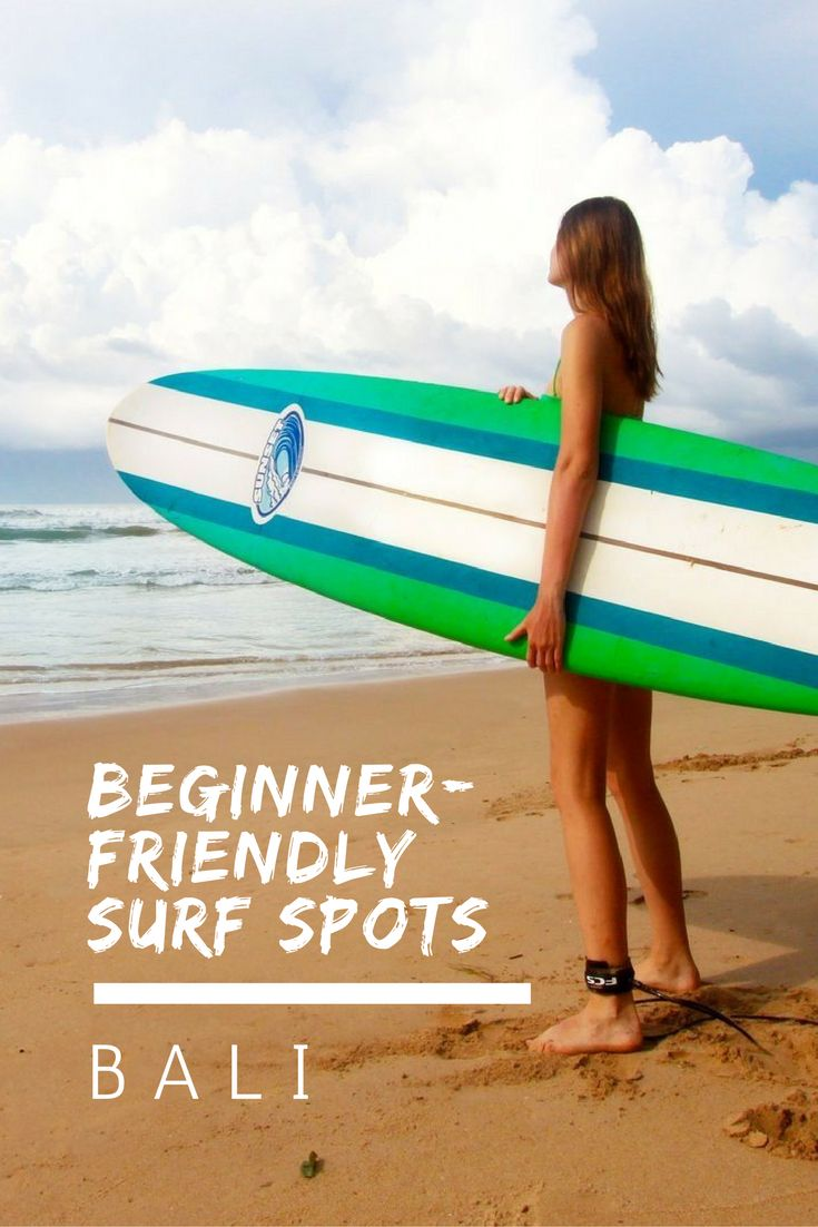 Bali is a unique and enthralling island regarding surfing. Surrounded by impressive waves from the East to West, it is composed of surf spots for all levels. There are numerous different choices, so here is a list of some of the beginner-friendly surf spots in Bali.
