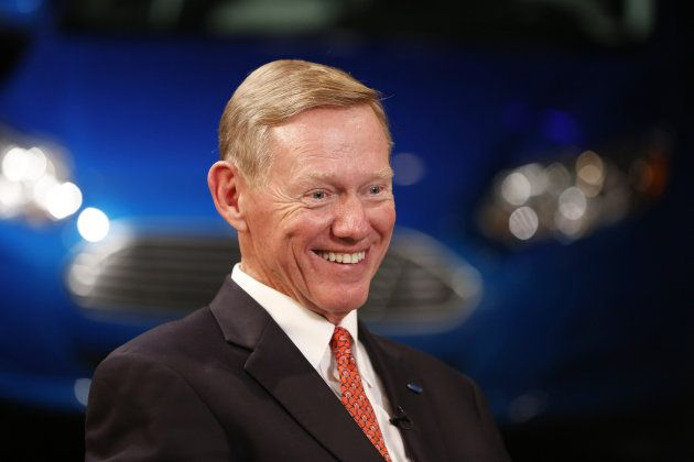 Google adds former Ford CEO Alan Mulally to its Board of Directors
