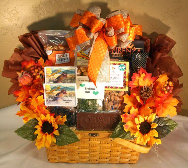 53 best bella vino gift baskets llc images on pinterest gift fall themed gift basket negle Choice Image