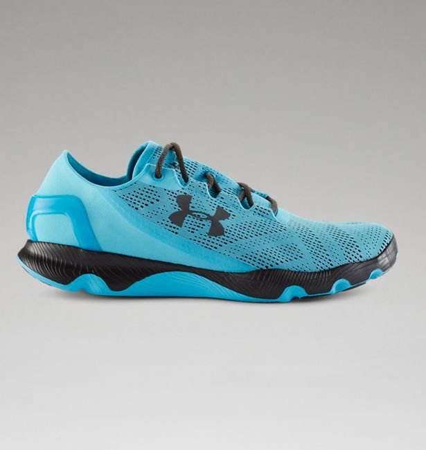 Men's UA SpeedForm® Apollo Vent Running Shoes. Under Armour ...