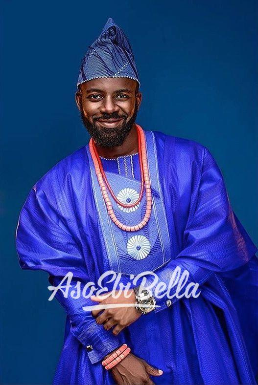 BellaNaija Weddings presents #AsoEbiBella – Vol. 190 – The Latest Aso Ebi Styles