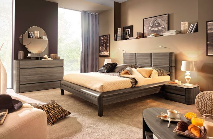 1000 images about suite parentale id ale on. Black Bedroom Furniture Sets. Home Design Ideas