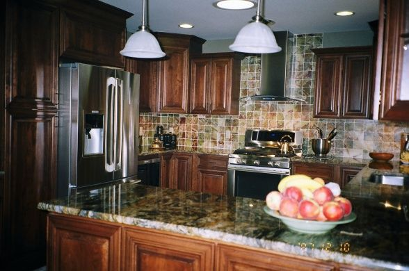 Kitchens Our Small Kitchen Remodel Designs Decorating Ideas Hgtv