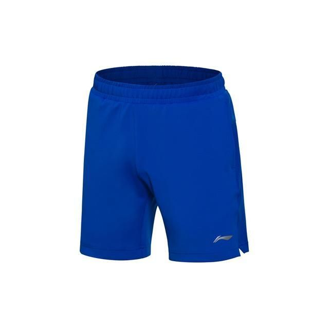 Li-Ning Men Badminton Shorts Competition Bottom AT DRY Regular Fit Comfort Breathable LiNing