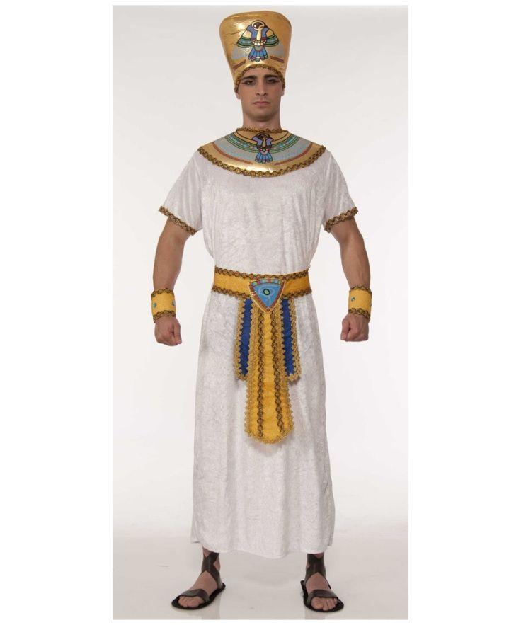 King Menes Costume | Egyptian King Costume | House Ideas ...
