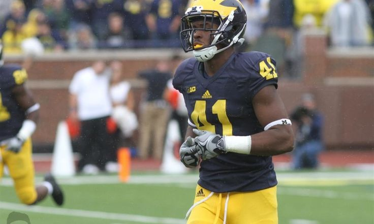 Michigan Wolverines release former 4-star Brian Cole = According to information relayed by the Detroit News, former 4-star Brian Cole is no longer a member of the Michigan football team.  The News, which cites information from 247Sports, reports that Cole, a former Saginaw Heritage superstar, has been granted a.....