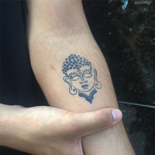 Tattoo Quotes Buddha: 1000+ Ideas About Tiny Buddha On Pinterest