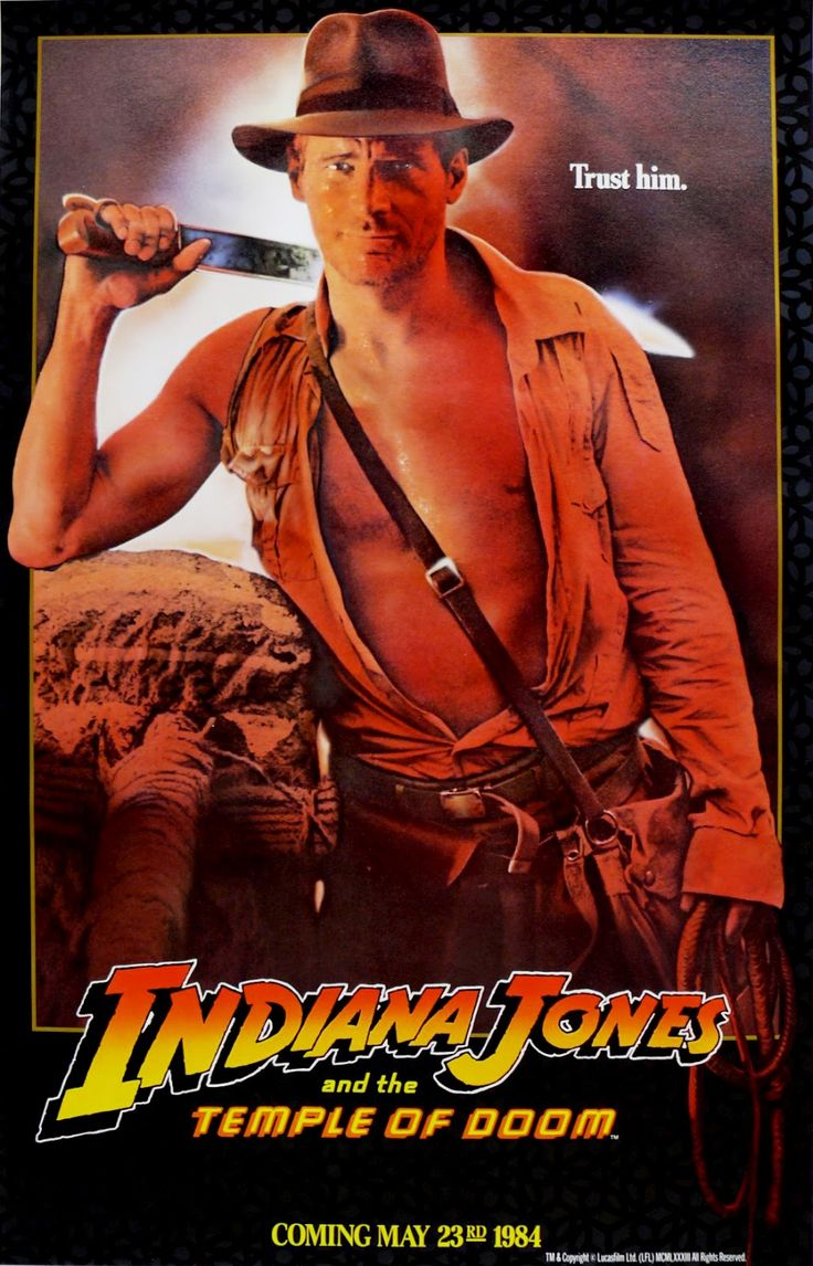 indiana jones the movie analysis of Disney has announced it will control any future indiana jones movies -- but does the world really want any future indiana jones movies.