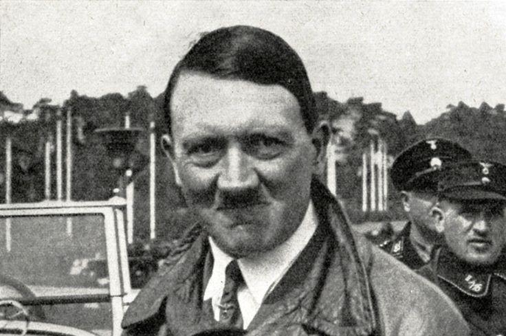არგენტინის ქალაქ სალტაში მცხოვრები ნატურალიზებული მოქალაქე, ეთნიკური გერმანელი ჰერმან გუნტერბერგი ამტკიცებს, რომ იგი ნაცისტი დიქტატორი ადოლფ ჰიტლერია...