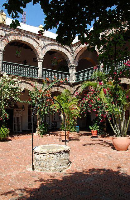 Cartagena de Indias, Colombia mia .
