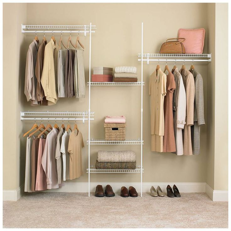 65 best images about the girls room on pinterest frozen for Walk in wardrobe kits