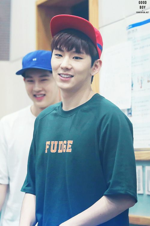Kihyun | via Tumblr