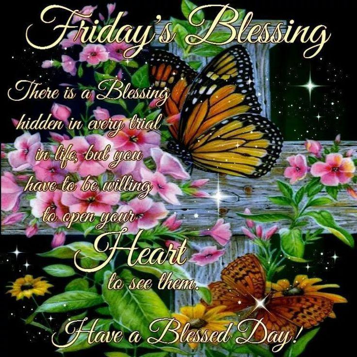 friday blessings week day blessings pinterest