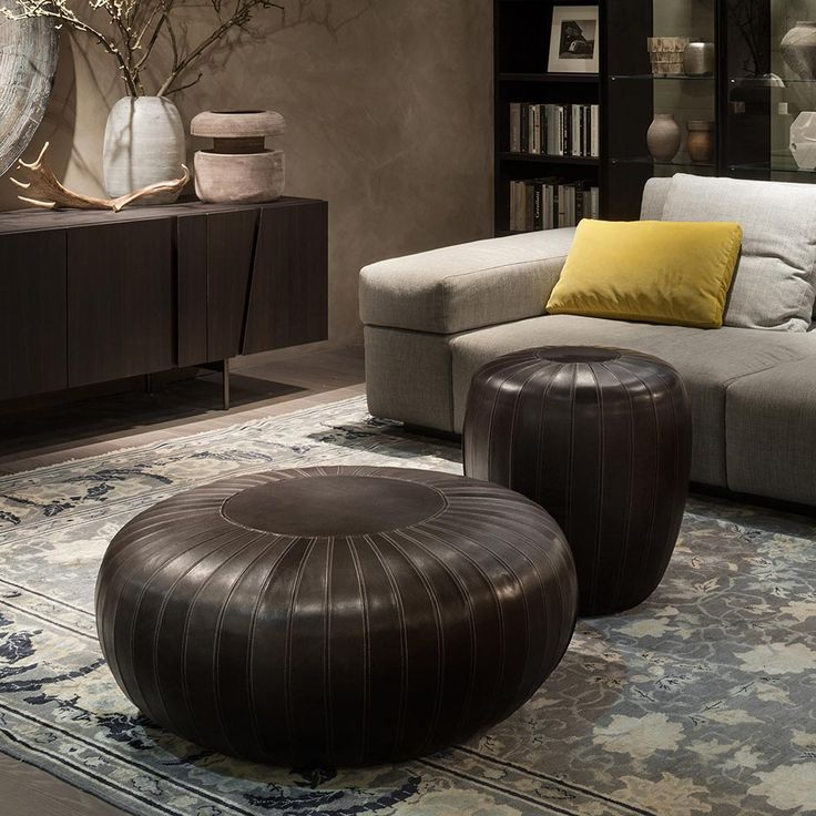 46 best Poufs images on Pinterest   Poufs, Beanbag chair and Bench