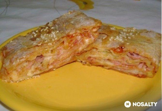 Pizzarétes