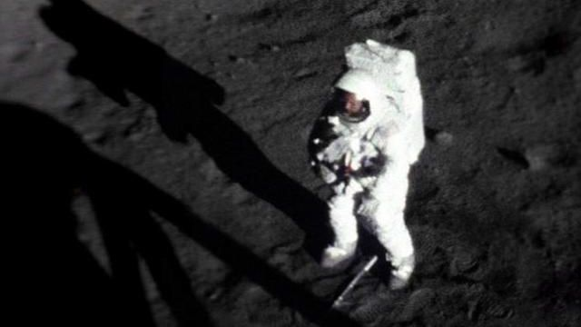 Neil Armstrong On the MoonSpaces, Neil Armstrong, Awesome Science, 1969, Armstrong Didnt, Armstrong Photos, Rare Photos, Didnt Lying, The Moon