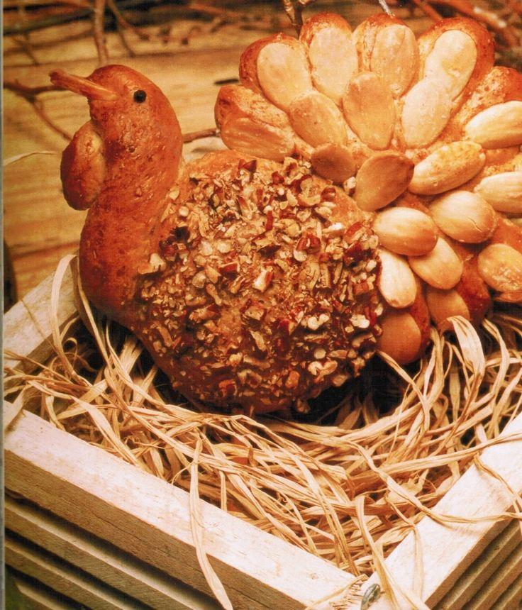 16 Thanksgiving Recipes Shaped Like Cute Little Turkeys