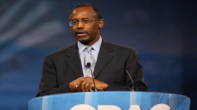 Dr. Ben Carson has discovered over $500 billion (that's with a 'B') in errors and accounting mistakes during his audit of the Obama administration's Housing and Urban Development budget.  One of Dr. Carson's first orders after being confirmed as the Secretary of HUD was a thorough audit of the age