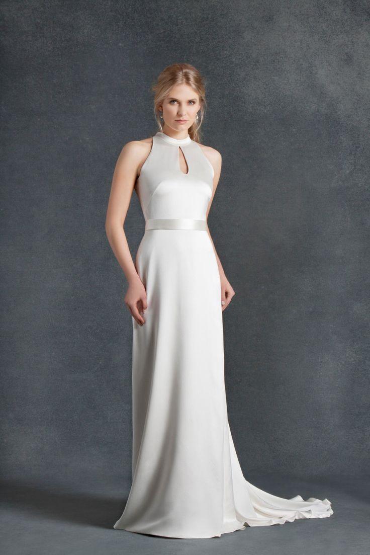 Emma Hunt London - Wedding Dresses Designed With Elegant Simplicity in Mind | Love My Dress® UK Wedding Blog