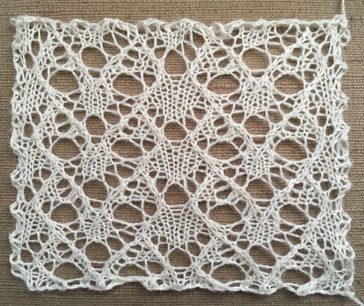 Knitting Lace Stitches : Best knitting stitch patterns images on pinterest
