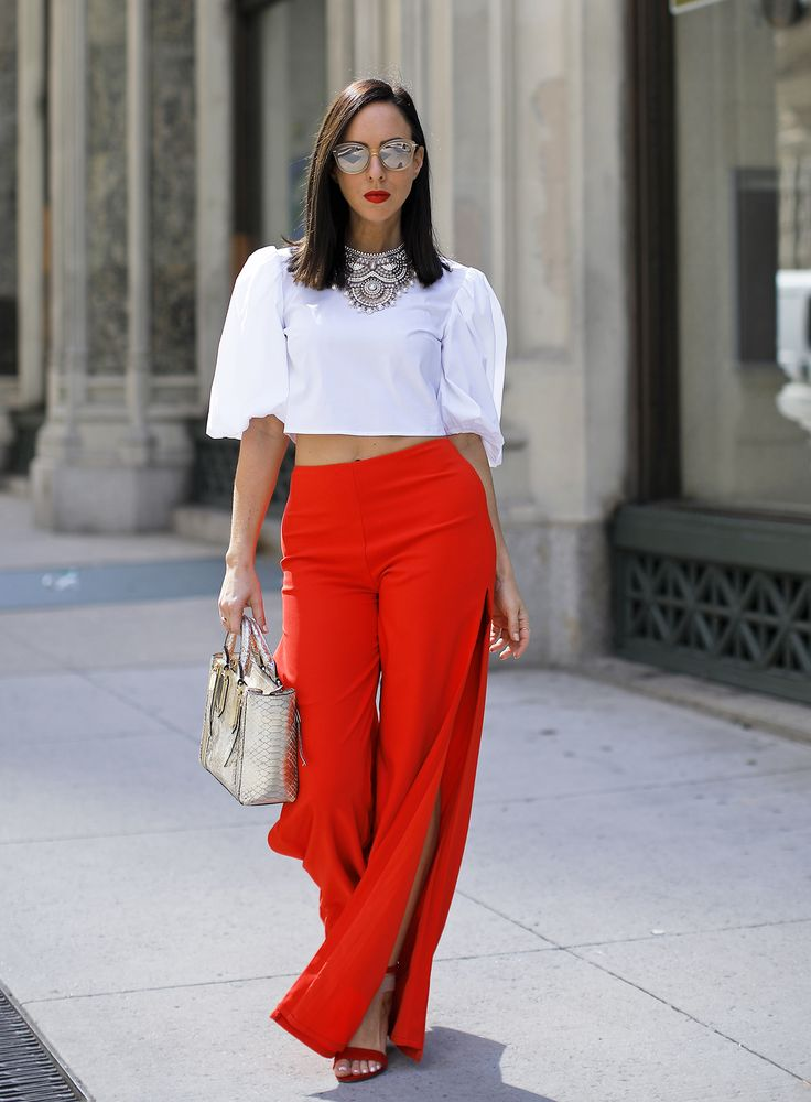 Best 20 Red Pants Outfit Ideas On Pinterest Red Pants Black Blazer Outfits And Red Jeans Outfit