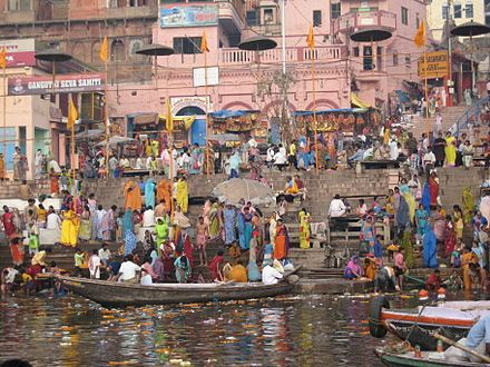 Water supply and sanitation in India - Wikipedia, the free encyclopedia