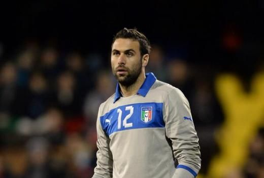 Salvatore Sirigu Net Worth Salvatore Sirigu Net Worth