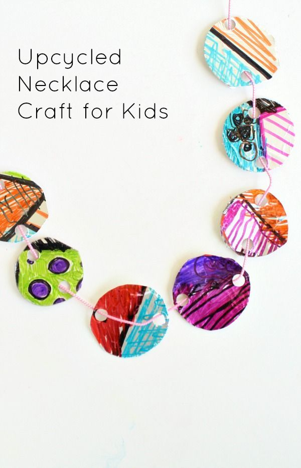 after school games and crafts
