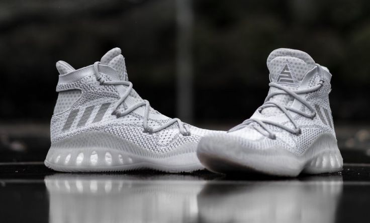 Nick Young Adidas Crazy Explosive Swaggy P PE | Sole Collector