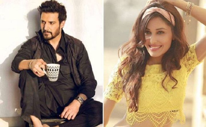 Pooja Chopra in 'Too Much Ho Gaya' along with Jimmy Shergill