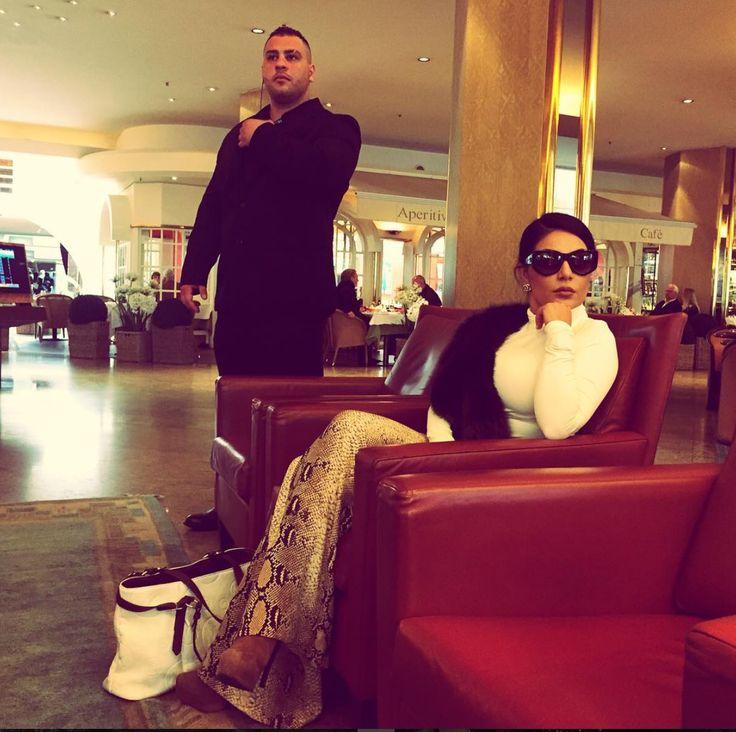 #bodyguard #diva #afg